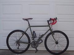 Back on b (SaddleUpBike) Tags: saddleupbike surly long haul trucker lht 650b