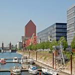 Duisburg - Innenhafen (44) thumbnail