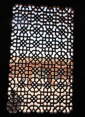 Fatehpur Sikri - (14) (Rubén Hoya) Tags: fatehpur sikri templo palacio capital imperial rajasthan india