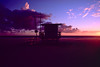 ave 26. venice beach, ca. 2018. (eyetwist) Tags: eyetwistkevinballuff eyetwist ave26 lifeguard venicebeach sunset ocean clouds 6x9 fujifilm gsw690iii fujinon 65mm f56 fuji velvia 100 rvp fujifilmgsw690iii fujinon65mmf56 fujivelvia100rvp transparency slide ishootfilm 120 mediumformat gsw 690iii wideangle panoramic film emulsion lenstagger filmexif epsonv750pro iconla beach pacificocean venice horizon losangeles la oceanfrontwalk pacific baywatch 26thavenue westla angeleno socal california sand meer los angeles tower hut stand cross process processed seascape saturated bold color texasleica silhouette