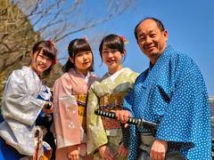 Wonders of Japan (limkaiyao100) Tags: smile histroy historic edo nature fly photo ninja knight warrior samurai shinkansen iphone photography onsen japan