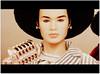 Tate (Deejay Bafaroy) Tags: fashion royalty fr doll puppe homme male tate integrity toys it industry tatetanaka porträt portrait stripes streifen striped gestreift hat hut cinerama