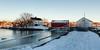 Jomfruholmen march 18th. (Øyvind Bjerkholt (Thanks for 53 million+ views)) Tags: bridge architecture island jomfruholmen hisøya arendal norway ice snow cold landscape scenery canon