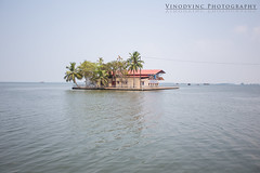 Lake house (vinodvinc) Tags: