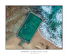Ocean Rock Pool (sugarbellaleah) Tags: sand beach ocean rockpool pool swimming laps fitness exercise surf waves motion blur rocks bulli bullibeach bullibaths sandy seashore seaside blue aqua fun tide illawarra wollongong australia nature enviironment outdoors erosion morning pattersn landscape textures scenic aerial perspective drone newsouthwales au