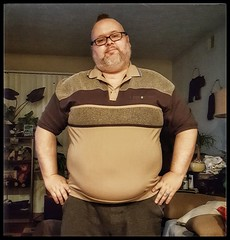 1_11_18shirt4 (CubMelodic23) Tags: january 2018 me dave selfportrait