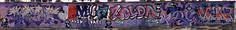 SHOWA - J81 - ZELDA3 - KASY23 - WIZ (Wiz Art) Tags: writing wiz writer wall wizboy wizart wallart wizartgraffiti artwork aerosolart art artist animal streetart spray streetstyle streetartist sprayart sprayartist street spraypaint detail decoration flickrgraffiti futurism graffiti graffitiart graffitiartist graff graffitism legality halloffame hardcore photography clash jam kobra loopcolors lettering puppet colors montana italy ironlak urban urbanart murales mtn94 eventi nbq fs monzabrianza