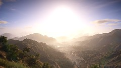 Tom Clancy's Ghost Recon: Wildlands (Josh Taylor Creative) Tags: bolivia mountainscape photography ingamephotography virtualphotography tom clancy ghost recon wildlands portrait black white art video games videogamephotography screenshots videogames