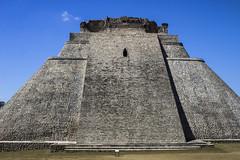 IMG_2661 (avolanti) Tags: uxmal pyramid pyramids pyramidofthemagician mexico mayan ruins vacation travel yucatan beautiful wanderlust explore