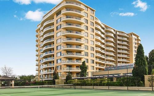 1205/3 Rockdale Plaza Dr, Rockdale NSW 2216