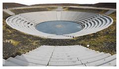 pit dump art (rcfed) Tags: hasselblad mediumformat digital wideangle landscape industrial romantic