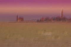 untitled 55 (Valeria Rossi Brichese) Tags: caorle venezia italia landascapes colors canon icm sky see sand red