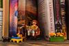 Read (fabioffcarvalho) Tags: playmobil toys shooterspt felling olhoportugues tripeportugues bomresgito portugal aminhavisao portugalemclicks canon brinquedo toy photography brinquendos miniaturas jardim craters mountains hills landscape homemade play