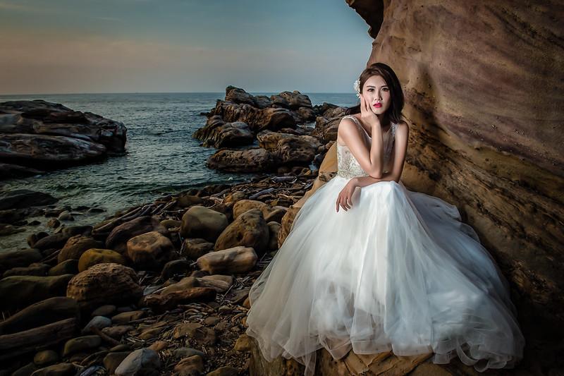 自助婚紗,不厭亭,南亞奇岩,Albee青青兒,Meme秘密婚紗