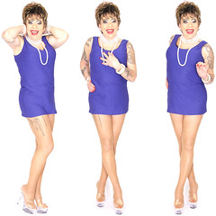 home17523-25 (Ann Drogyny) Tags: shoes legs heels crossdress crossdresser crossdressing cd tv tg ts transvestite transgender transsexual tranny tgirl glamour pinup mature cute sexy stockings nylons suspenders garters