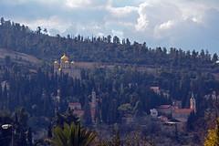 Ein Kerem, Jerusalem (JohntheFinn) Tags: einkerem jerusalem israel village church pilgrim pilgrimage holyland johnthebaptist mary elizabeth einkarem