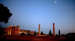 TEMPLE OF ZEUS, ATHENS, GREECE, ACA PHOTO (alexanderrmarkovic) Tags: templeofzeus athens greece acaphoto