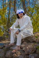 2k18 (Muntazir Khan) Tags: naturallightportrait naturallight portrait portraits canonphotography outdoor cinematicshots cinematic dramaticportrait dramatic fashion model 50mmoriginal bokeh