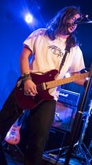 Mista Dim (Lionel Claeys) Tags: singer metal venice85 mista dim lens belgium concert guitare rock chanteur titansclub tempest postgrunge