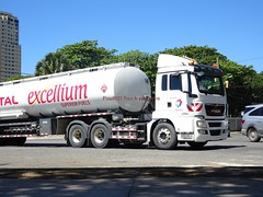 MAN TGS 26.400 (RD Paul) Tags: mantgs26400 truck camion dominicanrepublic repúblicadominicana santodomingo trucks camiones