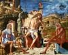 Vittore Carpaccio 1460/66-1526/26,The Meditation of the Passion,oil and tempera on wood (marcos2077) Tags: metropolitanmuseumofart vittorecarpaccio