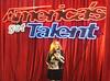 America's Got Talent (lady.houdini) Tags: americasgottalent daylekrall richardsherry watertorturecell underwaterescape simoncowell escapes thehoudinigirl sherryandkrallmagic ladyhoudini femaleescapeartist