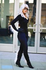 IMG_0830 (willdleeesq) Tags: cosplay cosplayer cosplayers wca2018 wondercon wondercon2018 blackcat marvel marvelcomics anaheimconventioncenter vixence