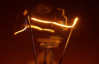 Incandescent bulb   I