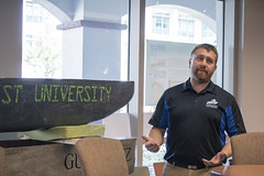 Engineering_0015 (FGCU | University Marketing & Communications) Tags: engineering civilengineering collegeofengineering uawhitakercollegeofengineering students faculty studentsfacultystaff staff fgcu floridagulfcoastuniversity campus
