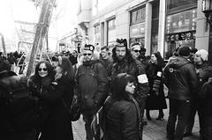 St. Patrick's Day on Arbat (nonnull) Tags: russia moscow people blackandwhite noiretblanc fomapan100classic ru fomapan fomapan100 bnwmood bnwfilm bnw filmphoto filmphotography filmisnotdead filmtype135 film olympusmjuii noir printbypro noritsuls1100 barhatovcom analog чб streetphoto streetnotes streetphotography bwfp streetphotobw bw dark xtol stpatricksday stpatricksday2018 spring analogphotography mood irishweek travel holiday россия москва весна деньсвятогопатрика2018 деньсвятогопатрика городскиезаметки город пленка фотопленка чернобелое чбфото арбат arbat люди наблюдатель apertureapp