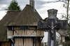 Saint-Sulpice-de-Grimbouville (d_smets) Tags: normandi saintsulpicedegrimbouville 2018 normandië april