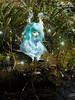 Ellyandrie_63 (zeroyo yasu) Tags: leeke sunny yosd bjd doll jardin étang bois cerf bleu