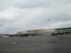 Save a Lot (Random Retail) Tags: 2017 store clearfield pa kroger former recycle reuse savealot supermarket aarons