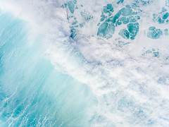 Ocean blue (vinayakjnavalur1) Tags: ifttt 500px ocean blue wave waves aerial above top down texture water sea turquoise aqua white splash hawaii tropical drone shot birds eye view usa pacific background surface oahu foam crashing abstract nature haleiwa unitedstates