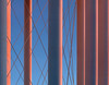 Water Tower 12 (josullivan.59) Tags: canada ontario tamron150600 toronto abstract architecture detail geometric light minimalism nicelight outdoor outside sunset sunsetlight telephoto texture tower water white wallpaper weather 3exp evening red artistic architectural shadow day goldenhour lightanddark clear blue pink orange magenta