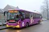 6317 JOYEUX NOËL (brossel 8260) Tags: belgique bus tec brabant wallon