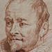 VAN DYCK Antoon (d'Après) - Portrait de Nicolas Rockox, Bourgmestre de la Ville d'Anvers (Louvre INV20426) - Detail 11