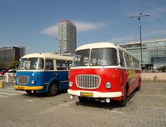 "Jelcz 043, ""WPT1313"" Warszawa (transport131) Tags: bus autobus historyczny historical jelcz 043 wpt1313 warszawa"