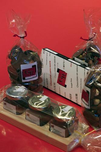 Chocolat  Prix gout et santé (GUY ROUX) Cl J Weber04
