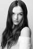 Emma - Studio Portrait (bonavistask8er) Tags: nikon d7100 model portrait beauty fashion studio testing brunette shoulder strobist sb910 glamour