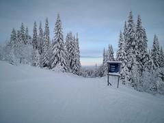 IMG_20180102_135252 (A. Wee) Tags: ski snowboard 滑雪 滑板 滑雪场 skiresort trysil norway 挪威 特利西尔