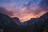 Sunrise In The Valley (www.35mmNegative.com(On a Break, Catchin) Tags: www35mmnegativecom reetom hazarika photography nikon d8003 california landscape sunrise sunset yosemite national park nps valley view tunnel el capitan morning
