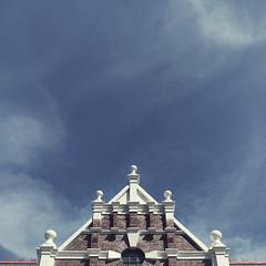 Dunedin (Bass Photography) Tags: dunedin newzealand city otago sun building architecture project kiwi