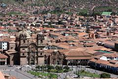 Cusco (mbphillips) Tags: mbphillips iglesiadelacompañía canon450d 秘魯 南美洲 페루 남아메리카 ペルー 南アメリカ sudamérica américadelsur perú 秘鲁 peru southamerica geotagged photojournalism photojournalist cusco 쿠스코 库斯科 庫斯科 canonef85mmf18usm
