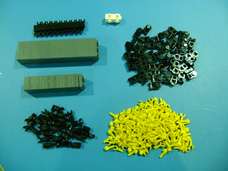 Lego parts haul March 15 2018