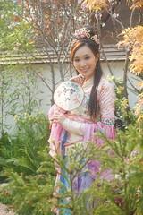 RIC05507 (rickytanghkg) Tags: hongkong sony a7ii sonya7ii minolta minolta70210mm 70210mm young woman pretty lady beautiful girl beauty bella outdoor portrait sweet gal chinese asian model actress tvb