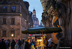 Dresden (borghesan.francesco) Tags: christmas sony a7 vintagelens winter city dresden
