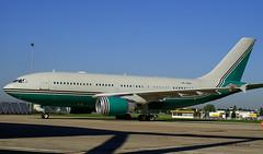 Airbus A310 ~ HZ-NSA (Aero.passion DBC-1) Tags: spotting 2005 lbg airport avion aviation aircraft planes plane dbc1 david biscove aeropassion airbus a310 ~ hznsa