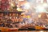 Manikarnika Ghat, (Burning Ghat),  Varanasi, India (n1ck fr0st) Tags: manikarnika ghat varanasi gaṅgā ganges burning