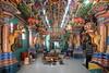 _2241100 (ernsttromp) Tags: srilanka olympus omd em10 mzuiko 918mmf456 mirrorless mft m43 interior hinduism 3x2 temple microfourthirds colour architecture building religion dravidian trincomalee hyperlink hindu